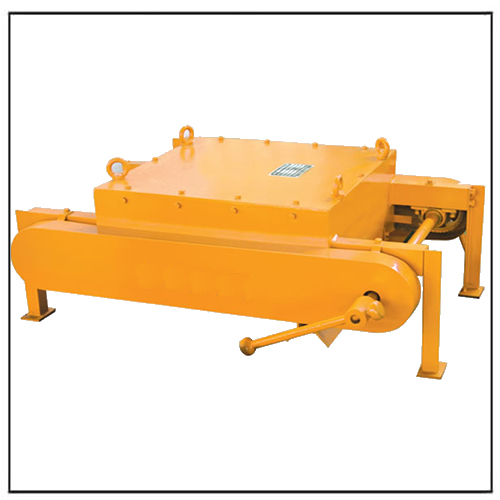 Magnetic Iron Separator