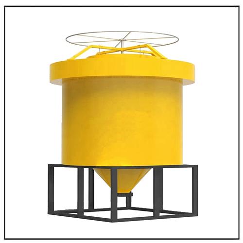 Mud Magnetic Separator
