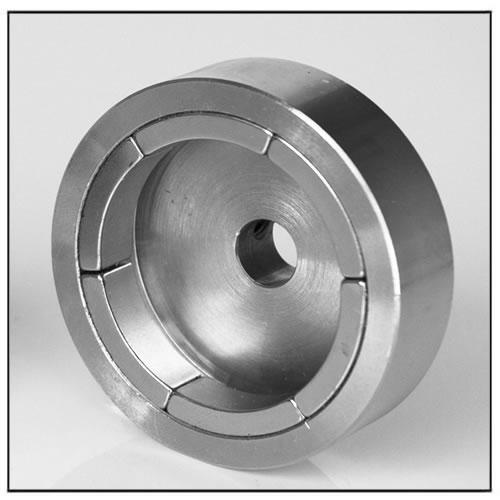 N52 Neodymium Magnet Magnetic Motor Components
