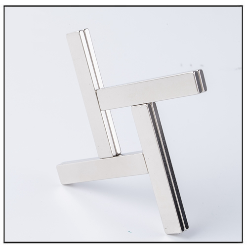 Bar Ndfeb Magnet N42