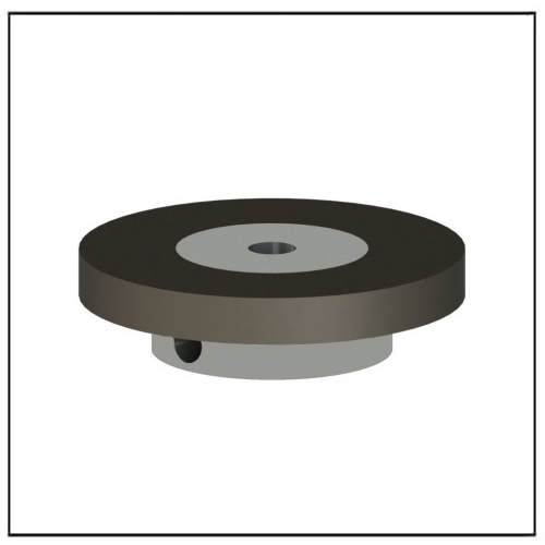 Radial Multipole Ring Assembly