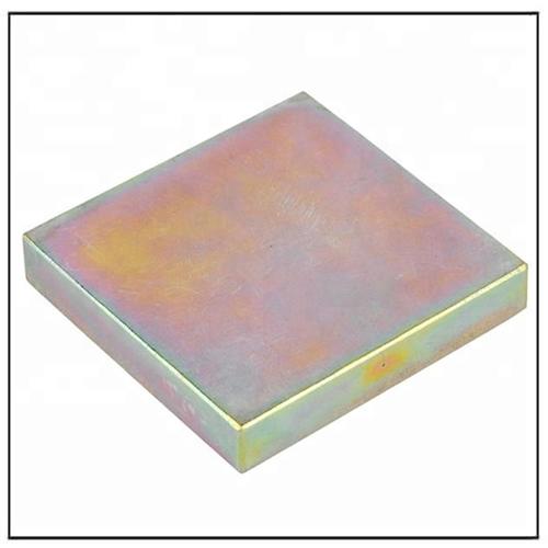 Square Block NdFeB Magnet