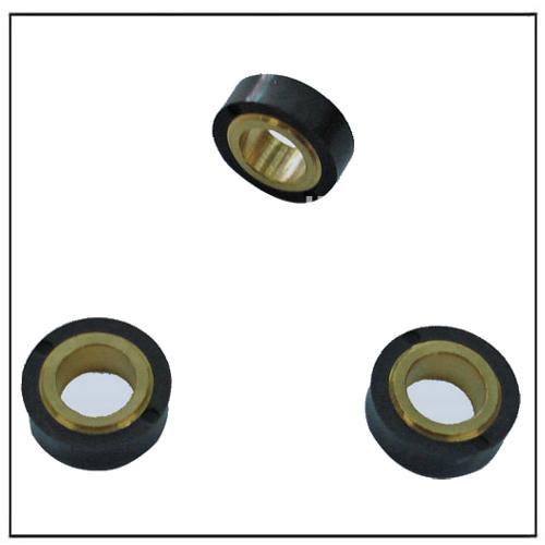 Injection Ferrite Seat Motor Sensor Magnet