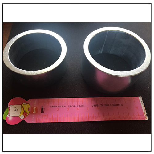 Large Size Radially Orientation Sintered Neodymium Rings