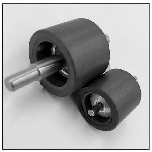 Rotor Ferrite Magnets Assemblies