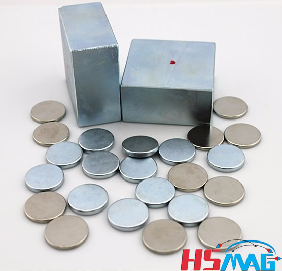 Sell Magnet FAQ of HSMAG