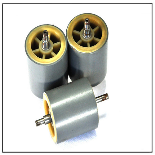 Permanent Bonded Compression Moulding NdFeB Magnet for Air Conditioner