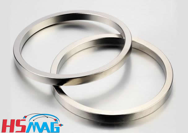 magnetic steel