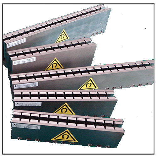 Linear Motor Magnetic Assembly