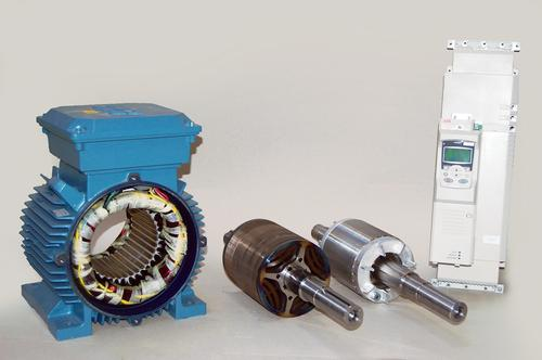 Synchronous Reluctance Motor Breakthrough