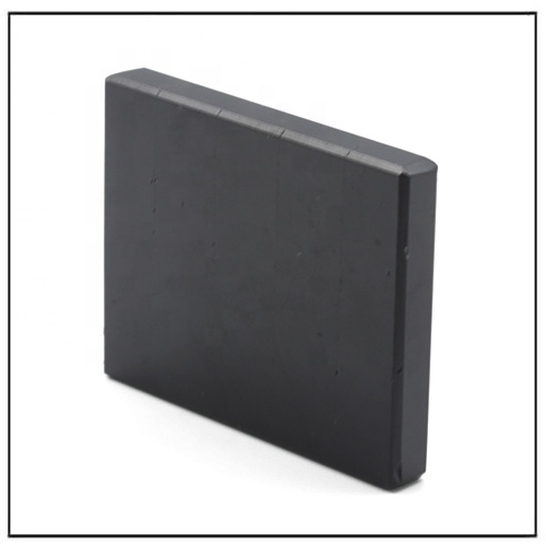 Rectangular Lamination Permanent Magnet Transformer Core