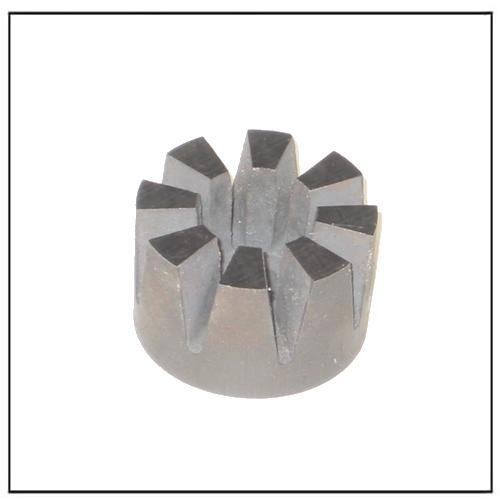 8-Poles Cast AlNiCo Rotor Permanent Magnet