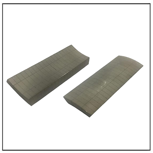 High Temperature Segment SmCo Laminated Magnet