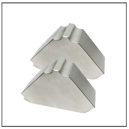 NdFeB N42H Special Shape Magnets for Medical Equipment