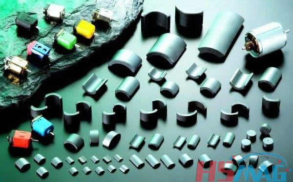 Permanent Magnets Systems and International Marketplaces