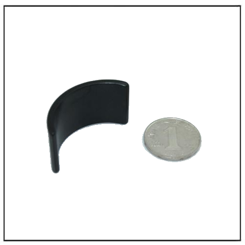 Ndfeb Arc Curved Magnets