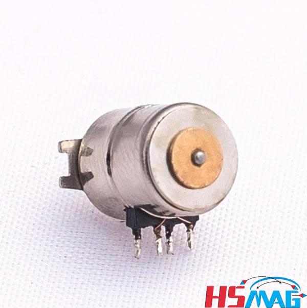 mini micro stepper motor