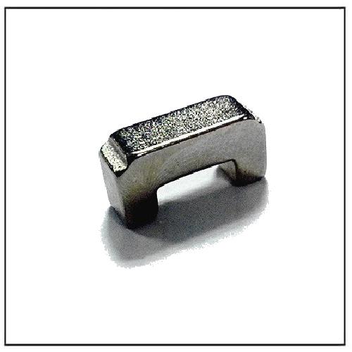 Sintered Bridge shape Neodymium Magnets