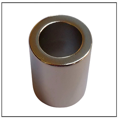 Super Strong Tube Radially Ring NdFeB Magnet N54