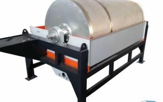 magnetic separator work longer