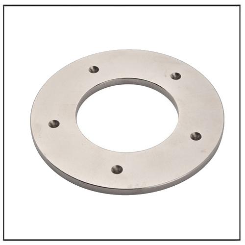 Excellent Bright Ring Loudspeaker Magnet w 5 Countsunk Holes