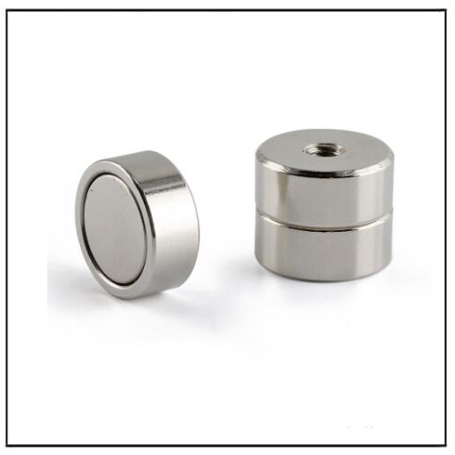 Single Pole Monopole Magnet Neodymium