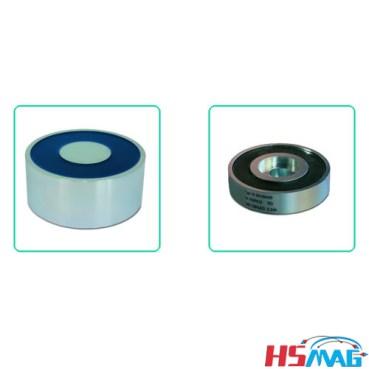 Electro Circular Magnets