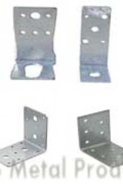 Timber Connector Hs Metal Product