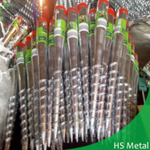 HS Metal Product  Manufacturer and Supplier for Metal Product