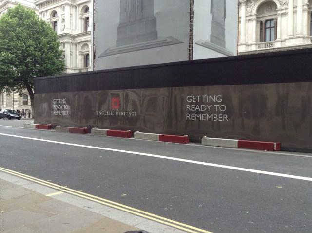 Heritage tourism in progress @Westminster