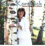 Korsbäck Gun – Endast Kärleken segrar (CD)