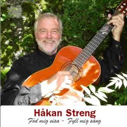 Streng Håkan – Föd mig visa..(2cd) (CD)