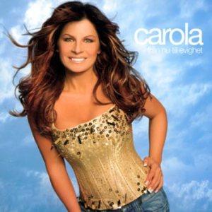 Carola – Från nu till evighet (CD)