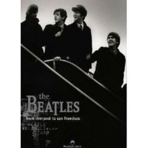 Beatles – From Liverpool to San Francisco (DVD)
