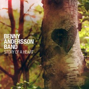 Andersson Benny – Story of a heart (CD)