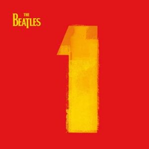 Beatles – 1 1962-70 (2015)CD)