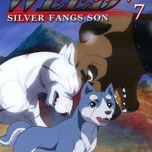 Weed / Silver Fangs son 7 / Far och son (DVD)