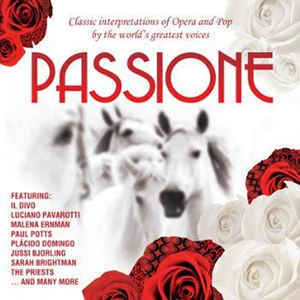 Passione Vol.1 (2cd)(CD)
