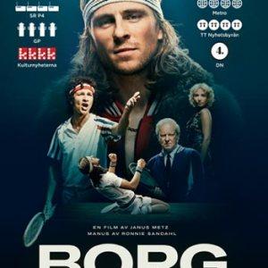 Borg(DVD)