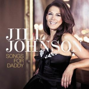Johnson Jill – Songs for daddy (CD)