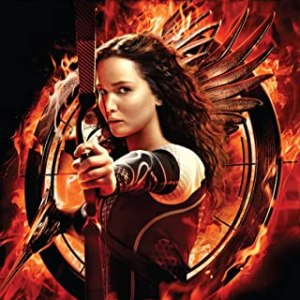 The hunger games Catching fire(2dvd)(DVD)