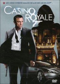 James Bond – Casino Royale (DVD)