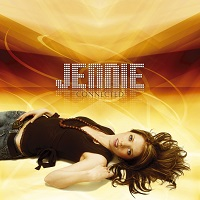 Jennie – Connected (CD)