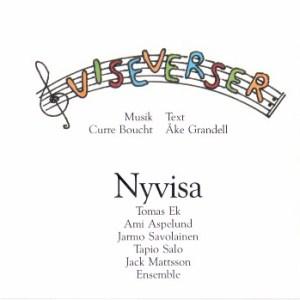 Viseverser (CD)