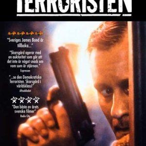 Den demokratiske terroristen (Hamilton)(DVD)
