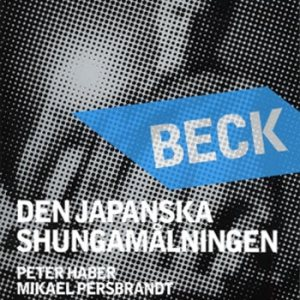 Beck 21 /Den japanska shungamålningen (DVD)