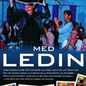 Ledin Tomas -Efterfest med Ledin (DVD)