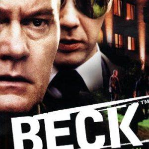 Beck 15 / Pojken i glaskulan (DVD)