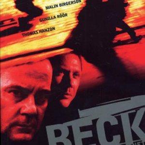 Beck 16 / Sista vittnet (DVD)