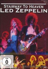 Led Zeppelin – Stair to Heaven (DVD)